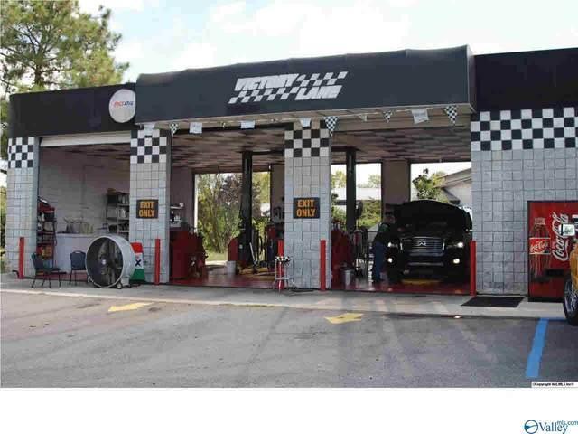 6573 A SE Us Hwy 431, Hampton Cove, AL 35763 (MLS #1125635) :: RE/MAX Distinctive | Lowrey Team