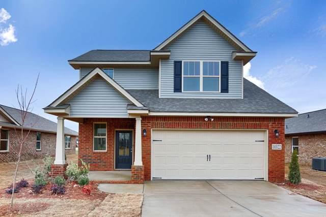 10322 Drymen Street, Huntsville, AL 35803 (MLS #1125939) :: Amanda Howard Sotheby's International Realty