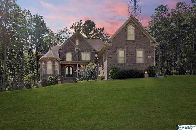 10 Sylvias Way, Huntsville, AL 35803 (MLS #1126044) :: Capstone Realty