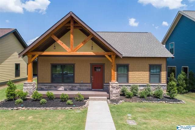 1510 Trek Street, Huntsville, AL 35811 (MLS #1126267) :: Capstone Realty