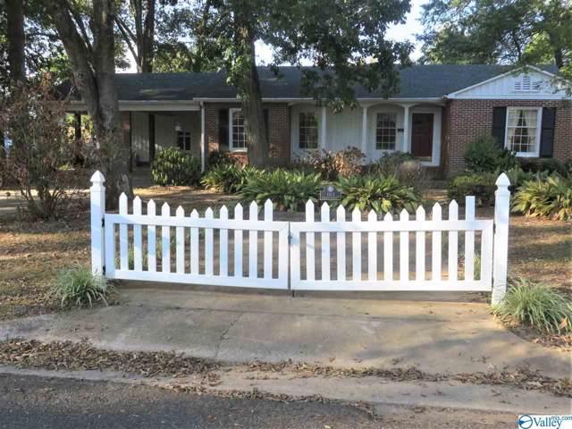 103 Hamlin Street, Scottsboro, AL 35768 (MLS #1126958) :: Amanda Howard Sotheby's International Realty