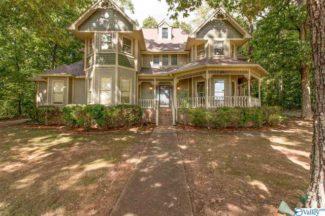 5110 Sunrise Trail, Huntsville, AL 35810 (MLS #1127089) :: Amanda Howard Sotheby's International Realty