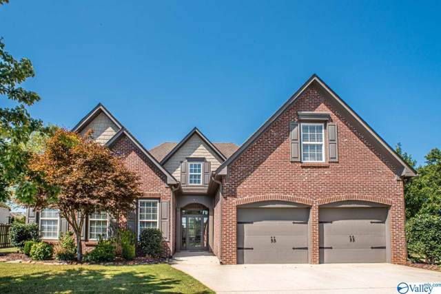 4 Crimson Cloud Blvd, Huntsville, AL 35824 (MLS #1127150) :: Capstone Realty