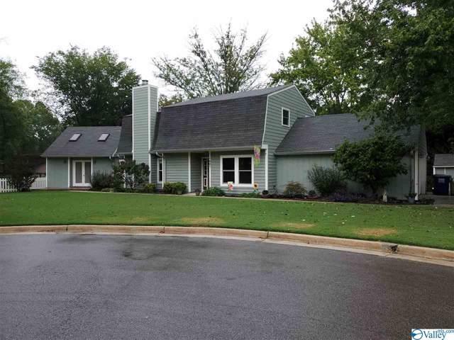 1901 Tupelo Drive, Huntsville, AL 35803 (MLS #1128098) :: Amanda Howard Sotheby's International Realty