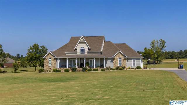 78 Hillcrest Drive, Rainsville, AL 35986 (MLS #1128234) :: Amanda Howard Sotheby's International Realty