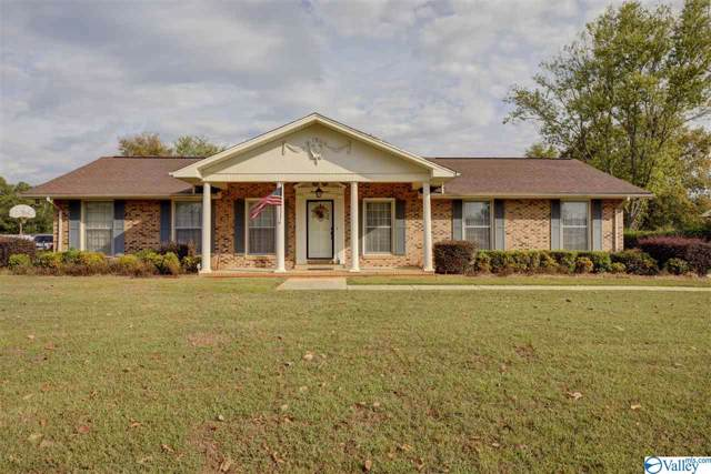 1312 Lisa Lane, Athens, AL 35611 (MLS #1128327) :: Amanda Howard Sotheby's International Realty