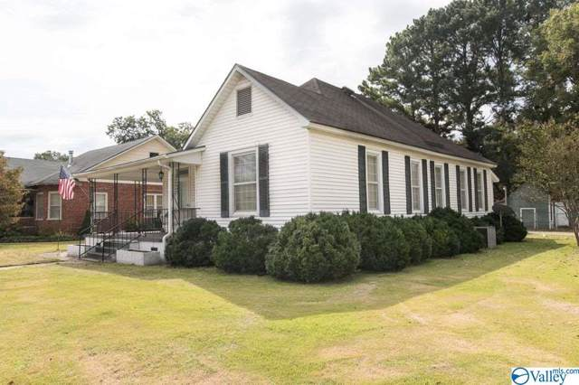 160 Maple Boulevard, Gurley, AL 35748 (MLS #1130204) :: Amanda Howard Sotheby's International Realty
