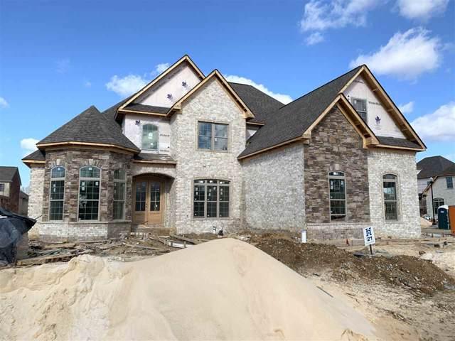 22955 Cherry Hills Lane, Athens, AL 35613 (MLS #1130882) :: Weiss Lake Alabama Real Estate