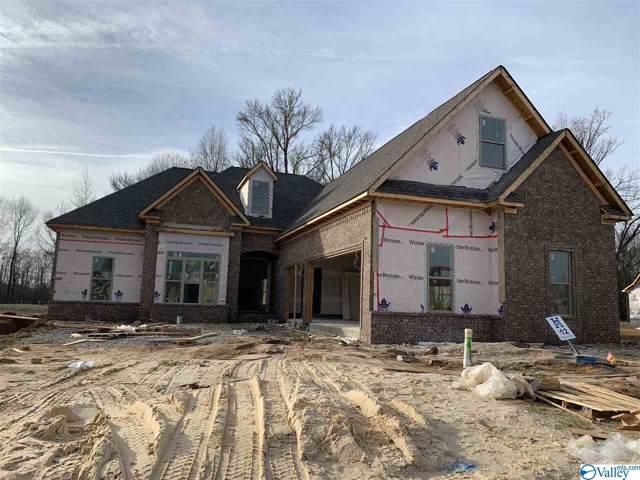 22930 Cherry Hills Lane, Athens, AL 35613 (MLS #1130884) :: Weiss Lake Alabama Real Estate