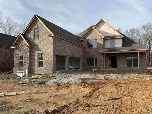 13673 Plainfield Drive, Athens, AL 35613 (MLS #1130957) :: Weiss Lake Alabama Real Estate