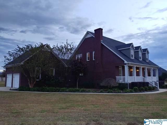 3815 Rose Lane, Southside, AL 35907 (MLS #1132110) :: Legend Realty