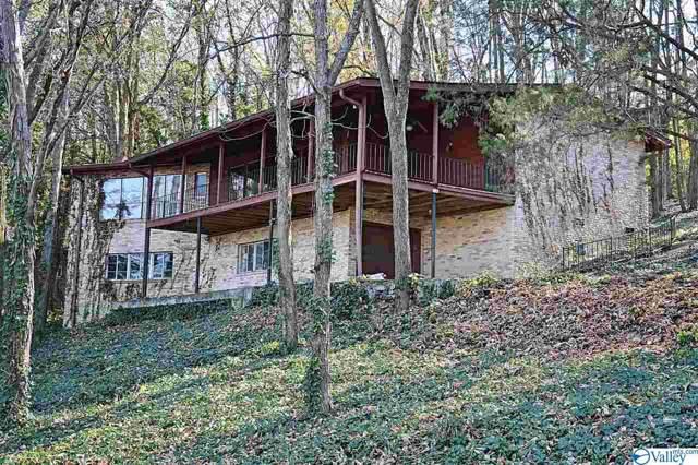 1701 Mountainbrook Drive, Huntsville, AL 35801 (MLS #1132231) :: Capstone Realty