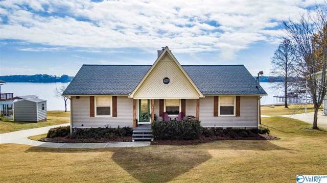 280 County Road 351, Leesburg, AL 35973 (MLS #1132456) :: Revolved Realty Madison