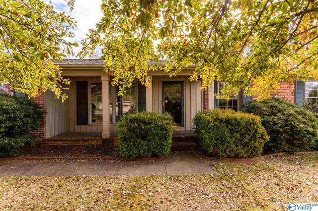 311 Quincy Drive, Huntsville, AL 35801 (MLS #1132612) :: Amanda Howard Sotheby's International Realty