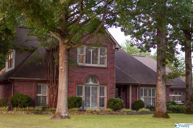 2214 Century Court, Decatur, AL 35601 (MLS #1132964) :: Coldwell Banker of the Valley