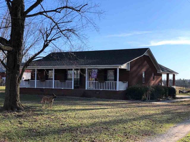 597 County Road 418, Fyffe, AL 35971 (MLS #1133733) :: Capstone Realty