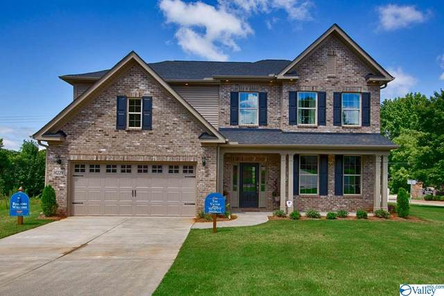 14229 Water Stream Drive, Harvest, AL 35749 (MLS #1133784) :: RE/MAX Unlimited