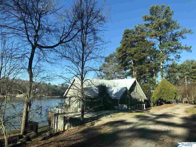 165 County Road 413, Cedar Bluff, AL 35959 (MLS #1134341) :: Weiss Lake Alabama Real Estate