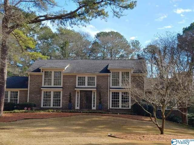 2316 Horsetree Place, Decatur, AL 35601 (MLS #1135085) :: Weiss Lake Alabama Real Estate