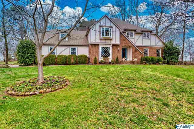 365 Eastview Drive, Madison, AL 35758 (MLS #1135337) :: Legend Realty