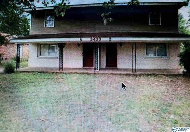 3403 Glen Park Drive, Huntsville, AL 35810 (MLS #1135450) :: Amanda Howard Sotheby's International Realty