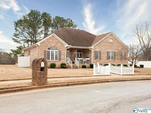 22212 Saratoga Drive, Athens, AL 35613 (MLS #1135703) :: Weiss Lake Alabama Real Estate