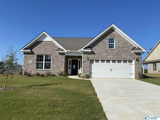 14339 Grey Goose Lane, Harvest, AL 35749 (MLS #1135832) :: RE/MAX Unlimited