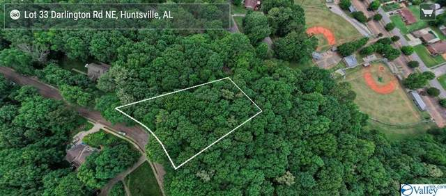 33 Darlington Road, Huntsville, AL 35801 (MLS #1135980) :: RE/MAX Unlimited