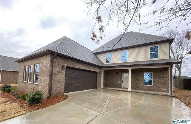 25893 Winterwood Drive, Madison, AL 35756 (MLS #1136451) :: Weiss Lake Alabama Real Estate