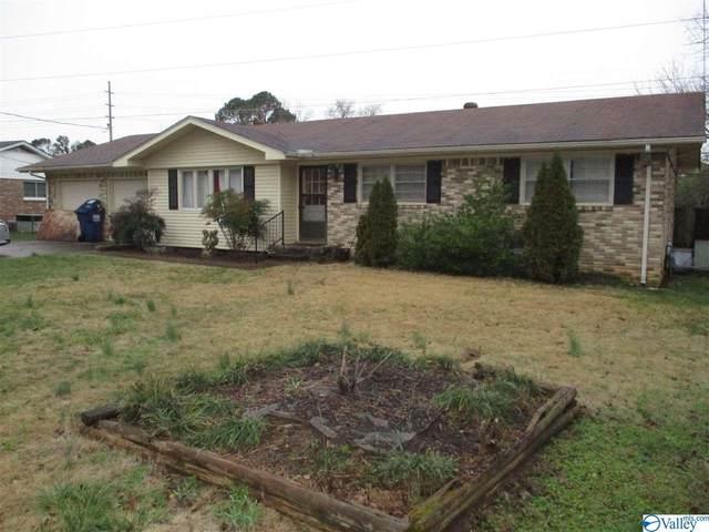 11208 Crestfield Drive, Huntsville, AL 35803 (MLS #1136895) :: Weiss Lake Alabama Real Estate