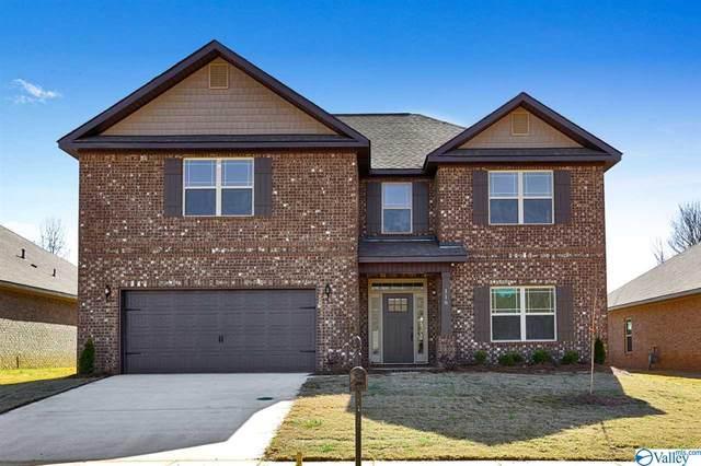 101 Trestle Street, Huntsville, AL 35803 (MLS #1138812) :: Legend Realty