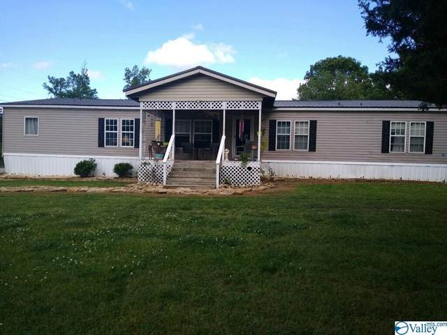 1905 Whites Chapel Road, Gadsden, AL 35901 (MLS #1139353) :: Legend Realty