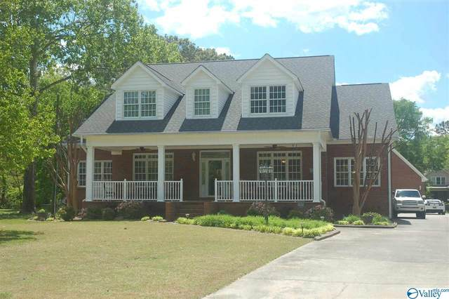 1206 Tunlaw Road, Huntsville, AL 35801 (MLS #1139636) :: RE/MAX Distinctive | Lowrey Team