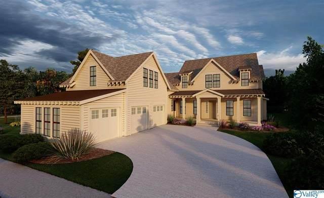 163 Oak Manor Lane, Madison, AL 35756 (MLS #1139982) :: Revolved Realty Madison