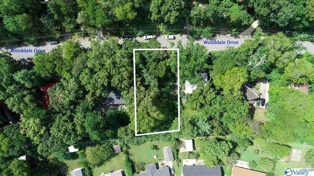 2011 Wooddale Drive, Huntsville, AL 35801 (MLS #1141258) :: Legend Realty