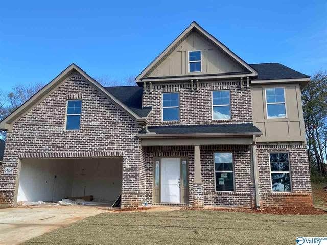 14358 Grey Goose Lane, Harvest, AL 35749 (MLS #1141890) :: RE/MAX Unlimited