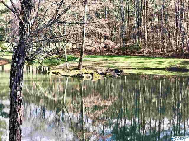 0 Cherokee Ridge Drive, Union Grove, AL 35175 (MLS #1142636) :: Legend Realty