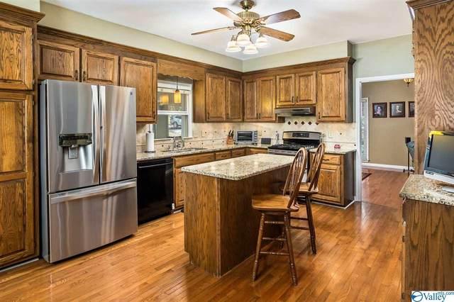 114 Dreger Avenue, Huntsville, AL 35801 (MLS #1143567) :: RE/MAX Unlimited