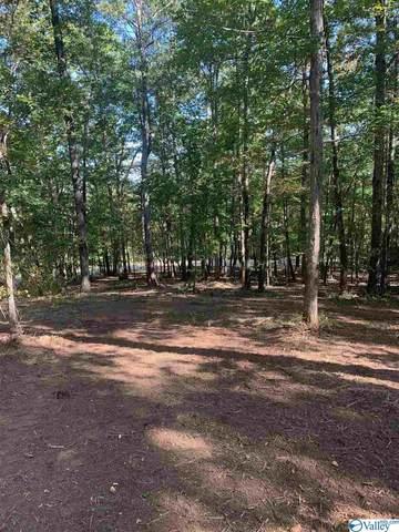 Lot 27 Bear Creek Trail, Fort Payne, AL 35967 (MLS #1143873) :: RE/MAX Unlimited