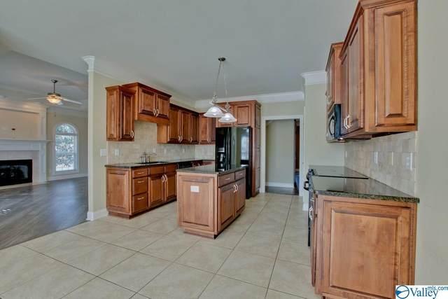 2941 Eastern Shore Drive, Hampton Cove, AL 35763 (MLS #1145593) :: Capstone Realty