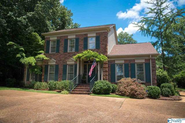 106 Scenic Drive, Huntsville, AL 35801 (MLS #1147226) :: RE/MAX Unlimited