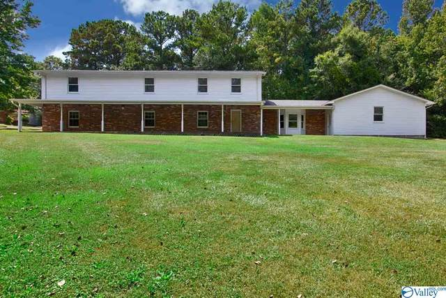 15335 Line Road, Athens, AL 35613 (MLS #1147719) :: RE/MAX Distinctive | Lowrey Team