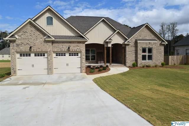 130 Cottonwood Circle, Gadsden, AL 35901 (MLS #1147767) :: MarMac Real Estate