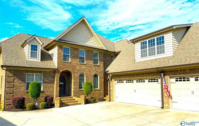22908 Winged Foot Lane, Athens, AL 35613 (MLS #1148851) :: MarMac Real Estate
