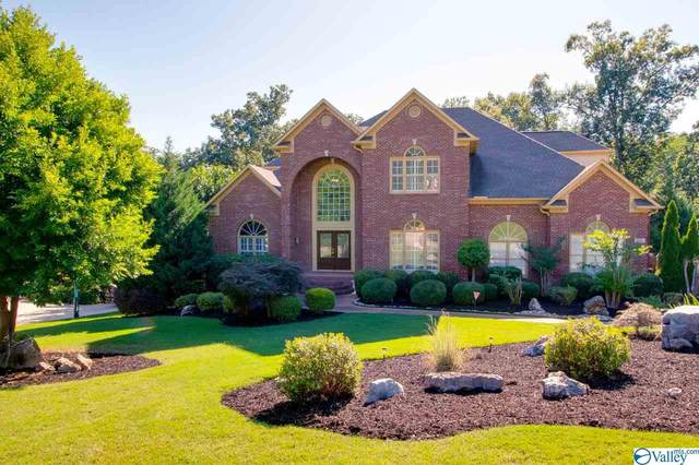 121 Cheekwood Drive, Madison, AL 35758 (MLS #1150381) :: Revolved Realty Madison