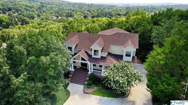 1501 Mountain Springs Circle, Huntsville, AL 35801 (MLS #1150721) :: MarMac Real Estate