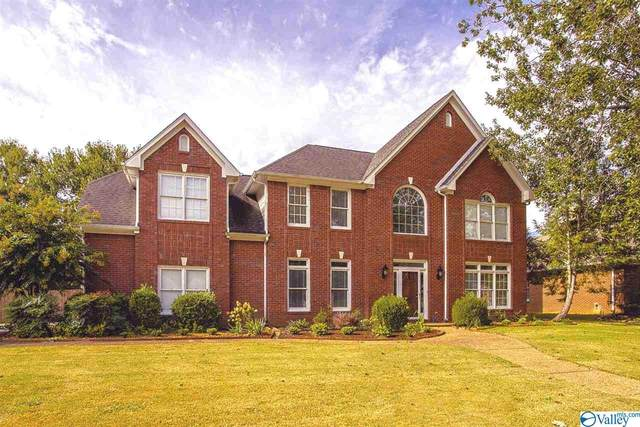 3202 Cove Lake Road, Owens Cross Roads, AL 35763 (MLS #1150905) :: Southern Shade Realty