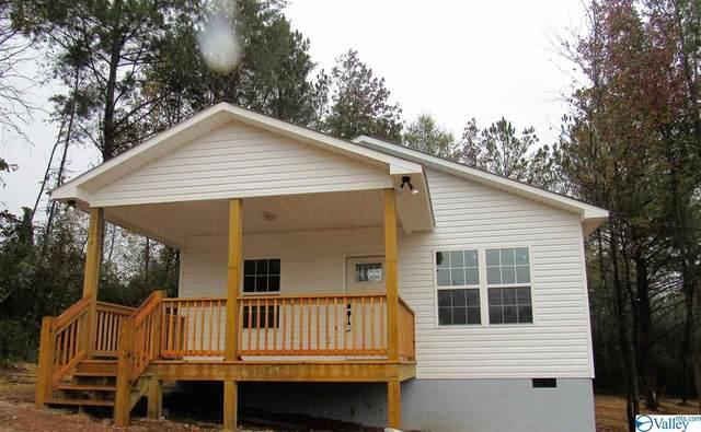 205 34TH STREET, Fort Payne, AL 35967 (MLS #1151189) :: MarMac Real Estate