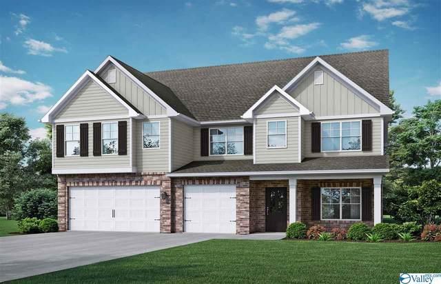 109 Chesire Cove Lane, New Market, AL 35761 (MLS #1151367) :: Green Real Estate