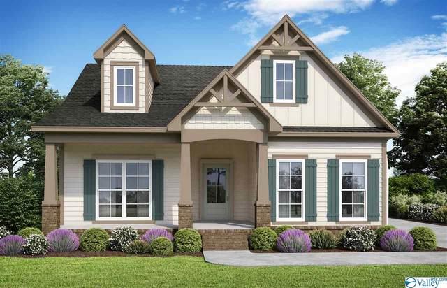 1183 NW Towne Creek Place, Huntsville, AL 35806 (MLS #1151511) :: The Pugh Group RE/MAX Alliance